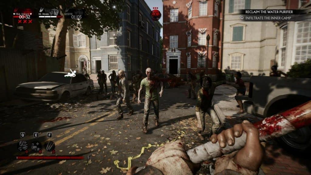 Overkill's The Walking Dead Release