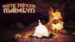 Battle Princess Madelyn recensione PC