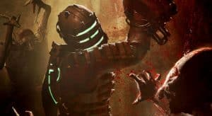 Dead Space Dreams