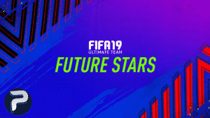 Fifa Ultimate Team Srelle del Futuro