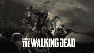 Overkill's The Walking Dead Release