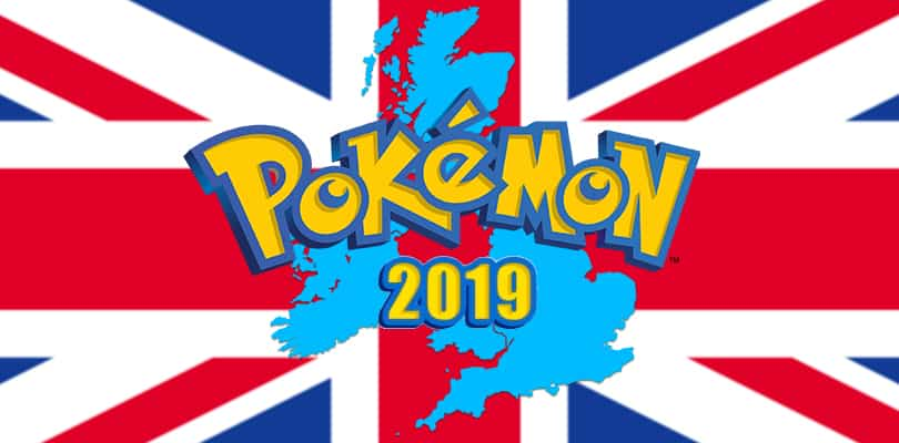 Pokémon 2019: Crown e Scepter