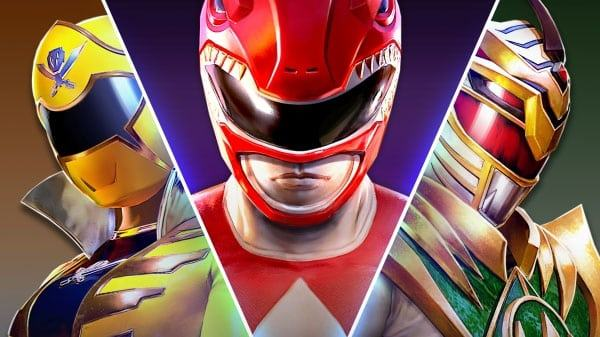 Power Ranger: Battle for the Grid: annuncio ufficiale