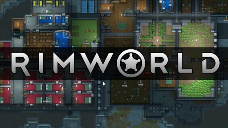 Rimworld Steam 2018 recensione