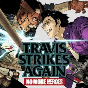No More Heroes: Travis Strikes Again arriva anche su PlayStation 4 e PC