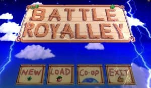 Stardew Valley mod Battle Royalley