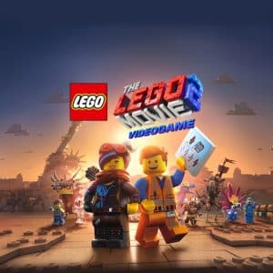 The Lego Movie 2 - The Videogame