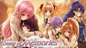 Song of Memories: Recensione