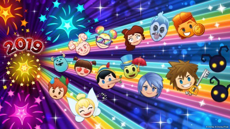 Kingdom Hearts As Told By Emoji