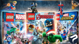 Marvel Collection in uscita