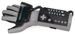 Power Glove Nintendo