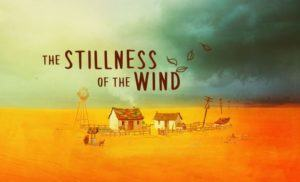 The Stilness of the Wind