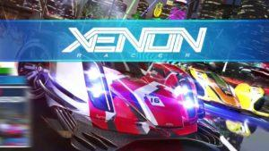 Xenon Racer Feature Showcase primo 1 5 trailer video drifting derapate data uscita lancio
