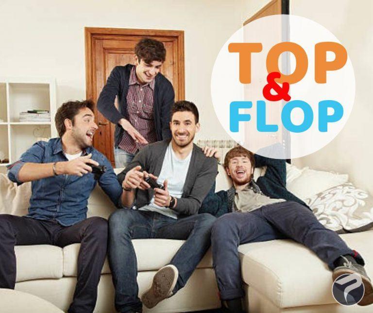 Top e Flop 28- gennaio 3 febbraio