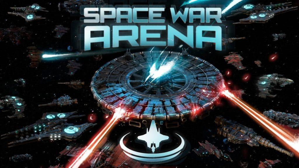 Si ritorna nello spazio con Space War Arena!