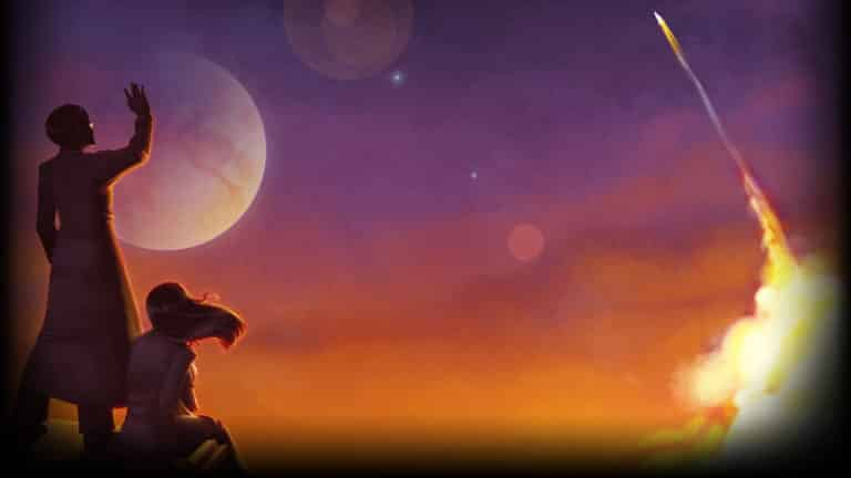 to the moon sconto android mobile gioco indie top storia offerta