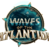 waves of the atlantide