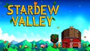 Stardew Valley è disponibile su Android