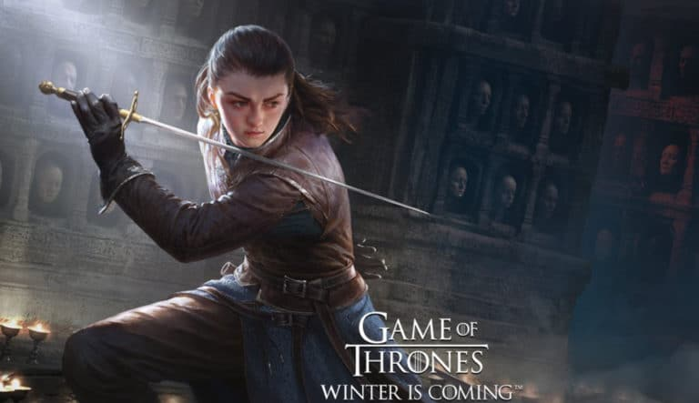 Game of Thrones: Winter is coming videogioco