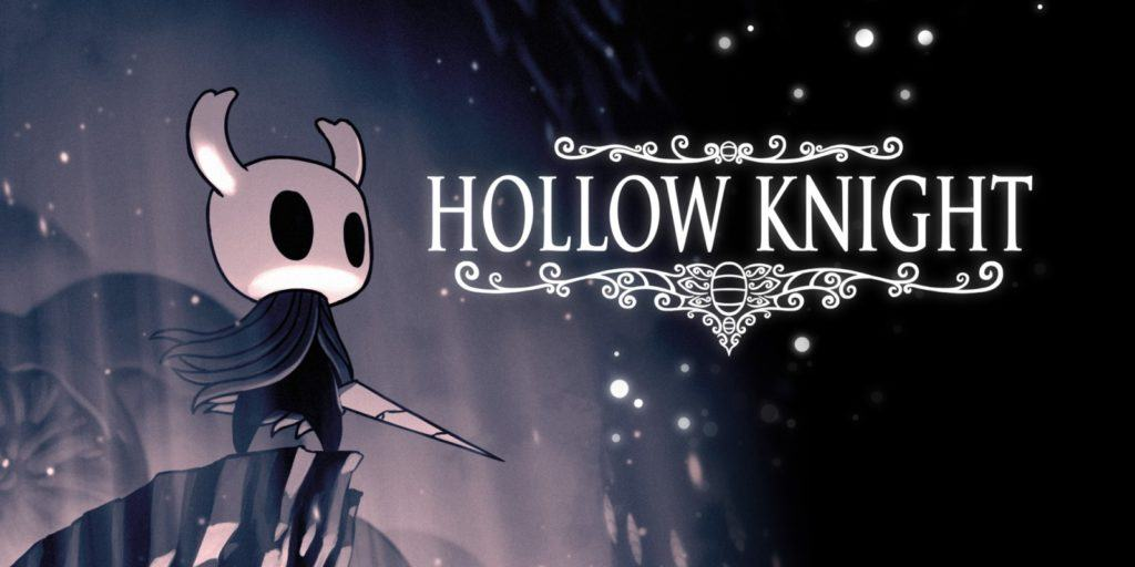 Hollow Knight indie Nintendo Switch