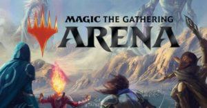 Magic The Gathering Arena: una conversazione sul Discard