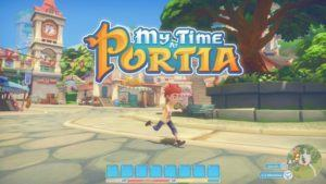 My Time at Portia uscita