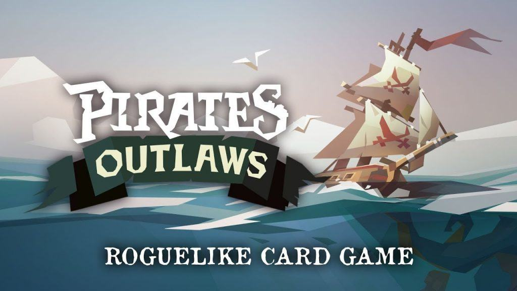Pirates Outlaws recensione review ita italiano download prezzo trailer android iphone ipad gameplay immagini guida