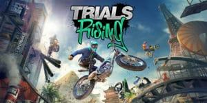 Trial Rising in prova