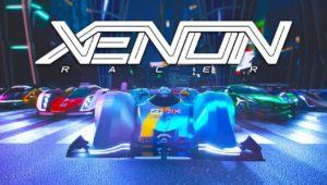 Xenon Racer trailer lancio launch ufficiale datat uscita video gameplay