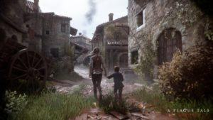 A Plague Tale: Innocence trailer