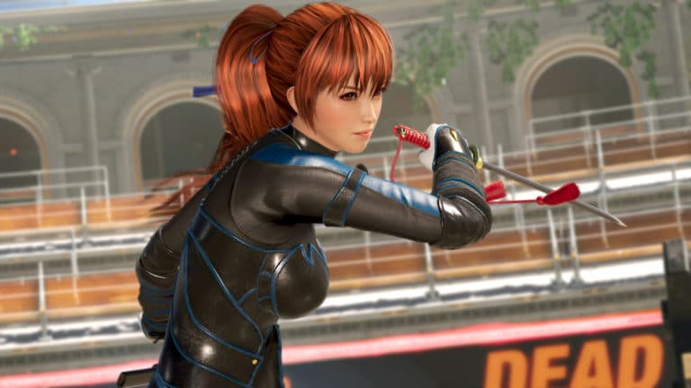Dead or Alive 6 diventa Free to Play