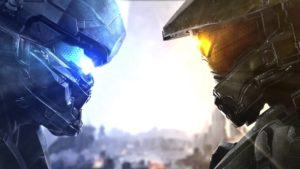 halo 5 master chief collection