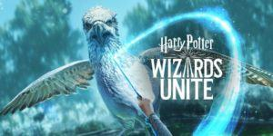 harry potter wizard unite gioco uscita mobile ios android gameplay dettagli niantic wb games
