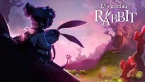 My Brother Rabbit: Mobile