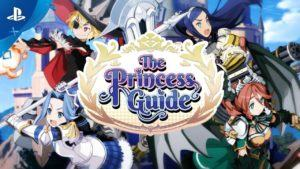 The Princess Guide uscita