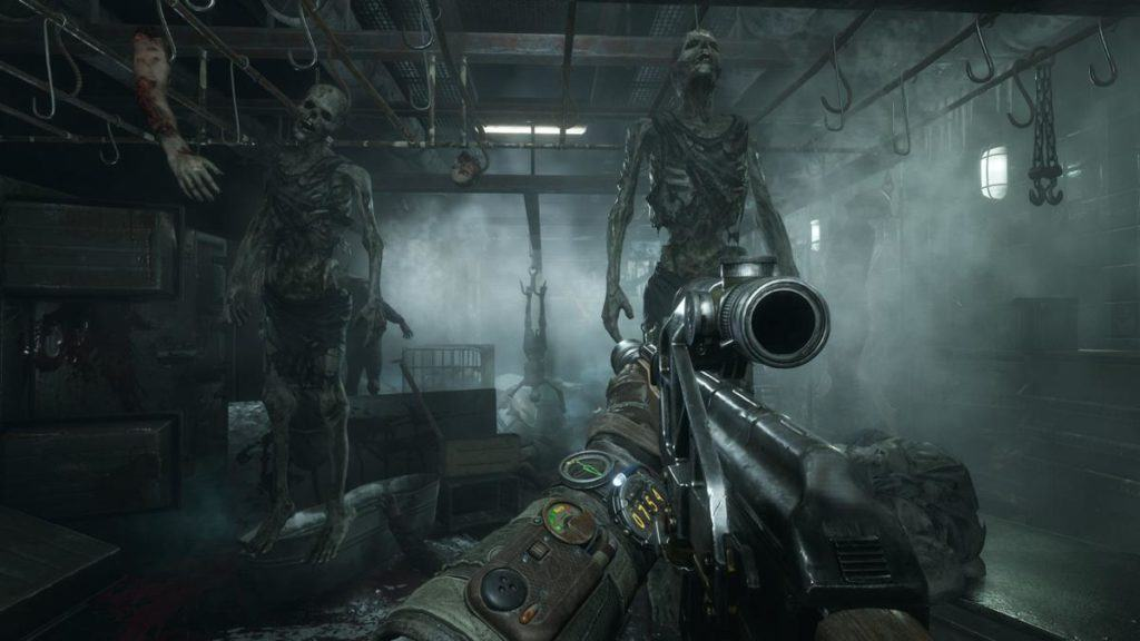 metro exodus gioco recensione uscita gameplay fps survival horror console playstation 4 pc console