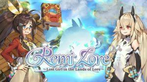 RemiLore Lost Girl in the Lands of Lore: la recensione