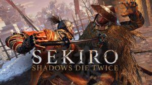 Sekiro day one