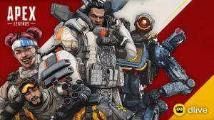 Apex Legends Penalità