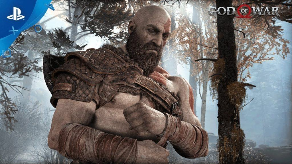 GOD OF WAR 2 E HORIZON ZERO DAWN 2 JASON SCHREIRER
