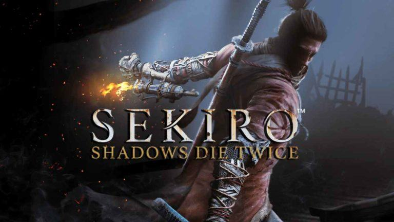 Sekiro Shadows Die Twice record vendite