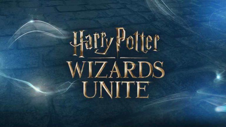 Harry Potter: Wizards Unite programma novembre