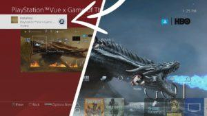Il tema di Game of Thrones sulla tua PlayStation