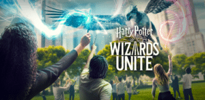 Harry Potter: Wizards Unite: inizio beta test