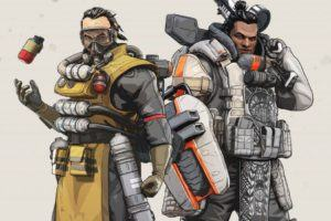 Apex Legends: Nuova patch