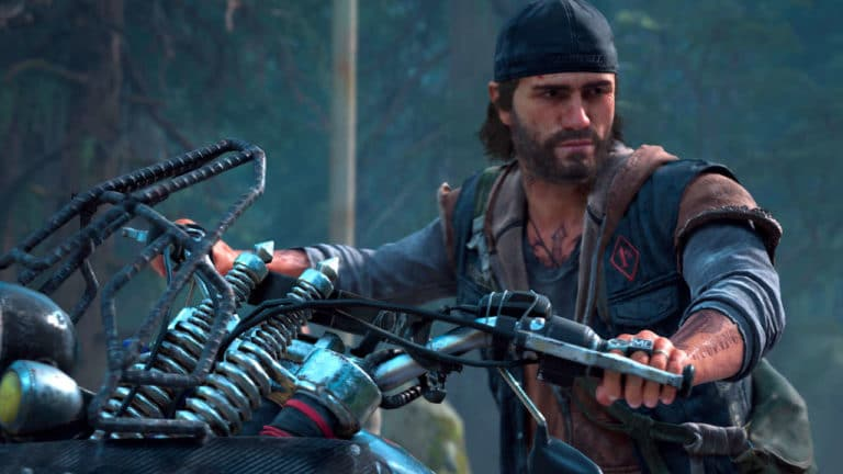 Days Gone aggiornamento update