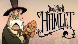 Don't Starve Hamlet trailer video Accesso anticipato early access steam download