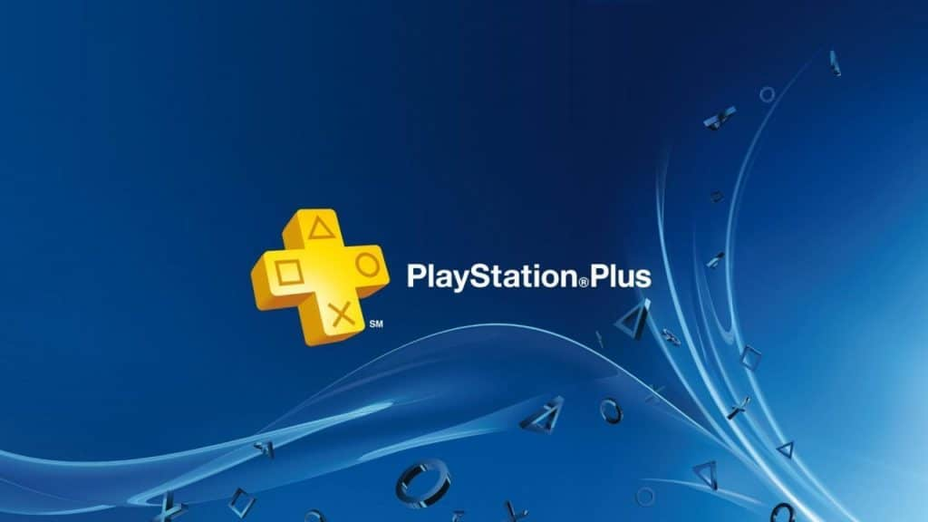La copertina del PlayStation Plus