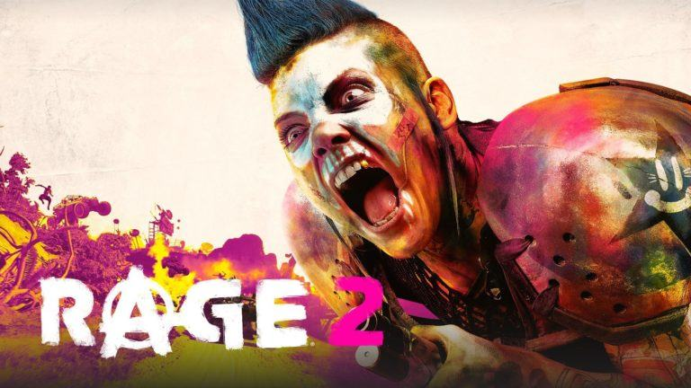 Rage 2 recensione gioco opinione voto playstation 4 xbox one pc