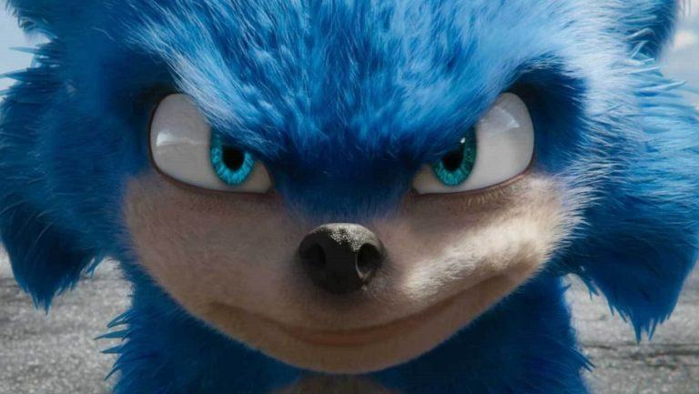 Sonic the edgegog film